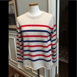 Graham and Spencer cashmere sweater